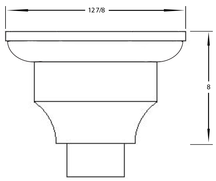 federal-conductor-head-drawing-front